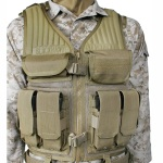Blackhawk 30EV03 Omega Elite Tactical Vest #1