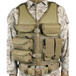 Blackhawk 30EV05 Omega Elite Tactical Vest EOD