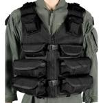 Blackhawk 30EV08 Omega Elite Vest Medic/Utility