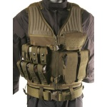 Omega Operator Vest - 40mm/Rifle