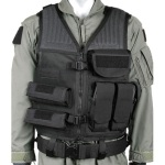 Blackhawk 30EV31 Omega Vest- Shotgun/Rifle