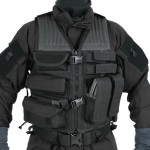 Omega Elite Phalanx Homeland Security Vest