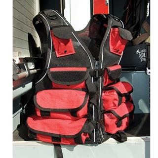 Blackhawk 30RV08 First Responders Vest