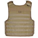 Cutaway Vests