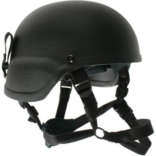 Blackhawk 32BH01BK-MD-GSA BH Ballistic Helmet Black - Medium