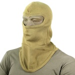 Blackhawk 333004 Heavyweight Bibbed Balaclava with Nomex