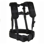Blackhawk 35LBS1 Load Bearing Suspenders/Harness