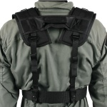 Blackhawk 35SS00 Special Operations H-Gear Shoulder Harness