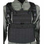 Blackhawk 37CL01 S.T.R.I.K.E. Commando Recon Chest Harness