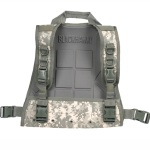 Blackhawk 37CL41 S.T.R.I.K.E. Commando Recon Plate Carrier-Back only