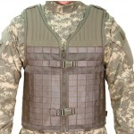 Blackhawk 37CL66 S.T.R.I.K.E. - Elite Vest