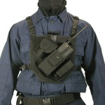 Blackhawk 37PRH1 Patrol Radio Harness