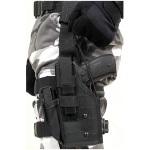 Blackhawk 40BR00 Pistol Bunji Retention Kit