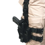 Omega VI Ultra Universal Modular Light Holster