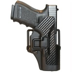 Serpa CQC Holster with Carbon Fiber Finish