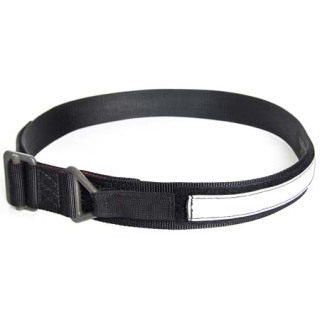 "Blackhawk 41EB0 Fire/EMS Belt w/1"" Reflective Strip"