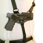 Blackhawk Serpa Shoulder Harness