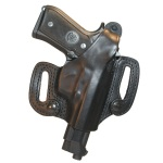 Blackhawk Leather Detachable Slide Concealment Holster