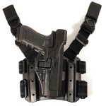 Blackhawk 4306 Serpa Tactical Level 3 Holster