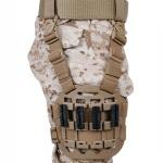 Blackhawk 432300 Modular Drop Leg Platform