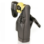 Blackhawk 44H015 Taser X-26 SERPA Duty Holster
