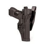 Blackhawk 44H1 Level 3 SERPA Auto Lock Duty Holster