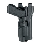 Blackhawk 44H5 Level 3 SERPA Light Bearing Duty Holster