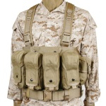 Blackhawk 55CO00 Commando Chest Harness