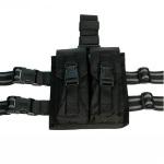 Blackhawk 561601 Omega Elite M16 Mag Pouch (Holds 2)