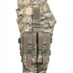 Blackhawk 561602 Omega Elite M16 Mag Pouch (Holds 4)