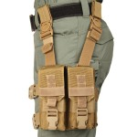 "Blackhawk 561604 M16 ""y"" Thigh Rig"
