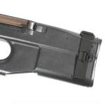 Blackhawk 70SA01 FNP 90 Sling Adapter Black