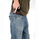 Blackhawk Inside-The-Pants Holster