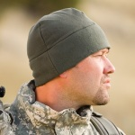 Blackhawk 808000 E.C.W. Watchcap - Fleece - Low Profile