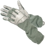 Blackhawk 8093 Fury with Nomex Tac Gloves