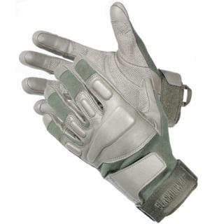Blackhawk 8114 S.O.L.A.G Full Finger Gloves with Kevlar