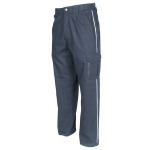 Blackhawk 86TP04 Perf Cttn Pant w Reflect Piping