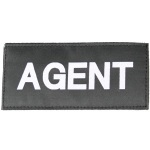 Blackhawk 90IN01 Agent Patch