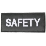 Blackhawk 90IN05 Safety Patch