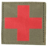 Blackhawk 90RC00 Red Cross ID Patch