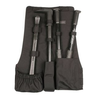 Blackhawk DE-TBK-B DynEnt Backpack Kit B Incl 1ea: DE-SOB/DE-BM/DE-TM/60ME00BK