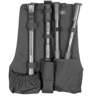 Blackhawk DE-TBK-C Tac Backpack Kit 1 each: DE-ASHT/ DE-BM/ DE-TM/60ME00BK