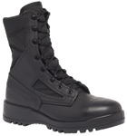 Belleville Shoe 300TROPST Hot Weather Black Safety Toe Boot