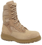 Belleville Shoe 310ST Hot Weather Tan Tactical Safety Toe Boot