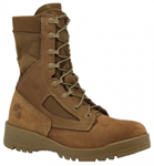 Belleville Shoe 500 USMC Waterproof Combat Boot (EGA)