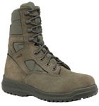 Belleville Shoe 610ST Hot Weather Sage Green Tactical Safety Toe Boot