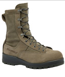 Belleville Shoe 675ST Cold Weather 600g Insulated Safety Toe Boot - USAF