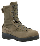 Belleville Shoe 675 600g Insulated Waterproof Flight Boot - Air Force Flight Approved