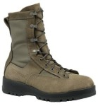 Belleville Shoe 690ST Waterproof Steel Toe USAF Flight Boot