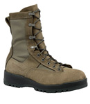Belleville Shoe 690 Waterproof Sage Green Flight Boot - USAF